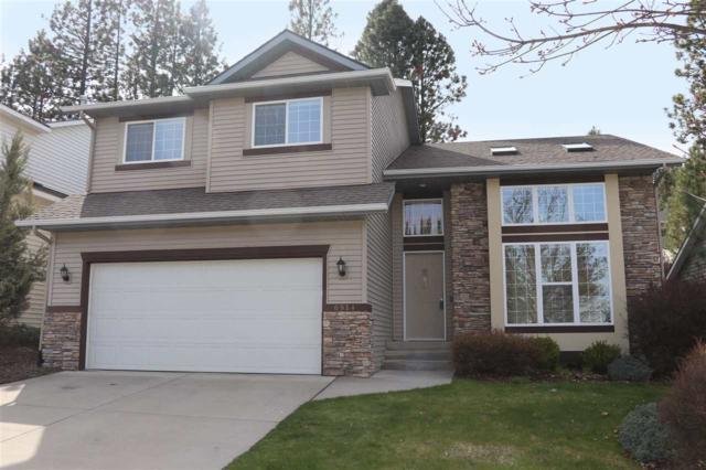 6914 S Moran View St, Spokane, WA 99224 (#201815421) :: The Hardie Group