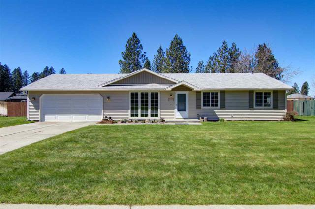 15815 N Unicorn Ct, Mead, WA 99021 (#201815440) :: The Synergy Group