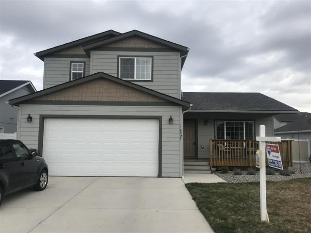 732 E Canterbury Ln, Spokane, WA 99005 (#201815446) :: The Hardie Group