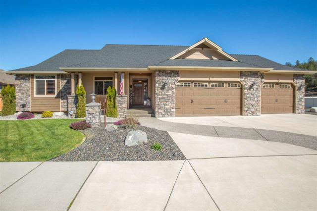 6002 N Bridget St, Spokane, WA 99208 (#201815452) :: The Synergy Group