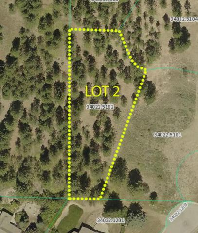 5304 S Glendora Dr Lot 2, Spokane, WA 99223 (#201815487) :: The Hardie Group