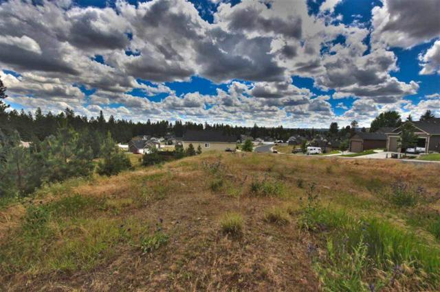 16630 N Columbus Dr, Colbert, WA 99208 (#201815506) :: The Synergy Group