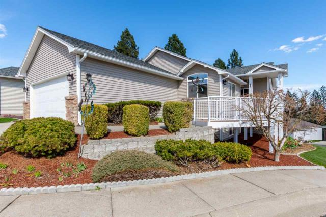 5802 N Woodview Ln, Spokane, WA 99212 (#201815507) :: The Hardie Group