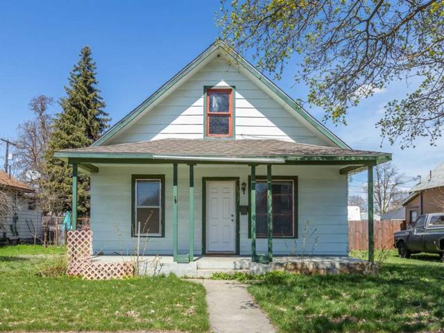 2917 E Nebraska Ave, Spokane, WA 99207 (#201815515) :: The Hardie Group