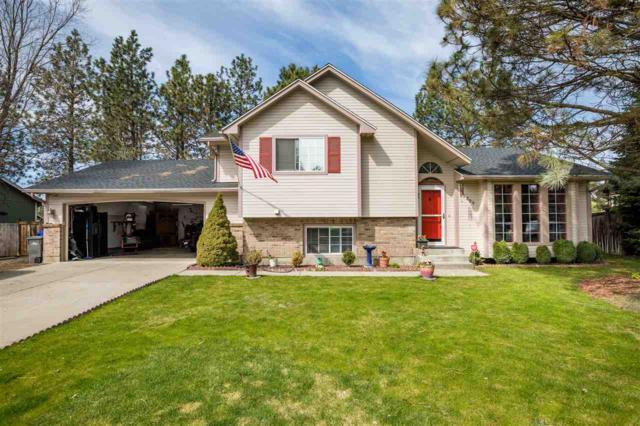 15305 N Gleneden St, Spokane, WA 99208 (#201815518) :: The Hardie Group