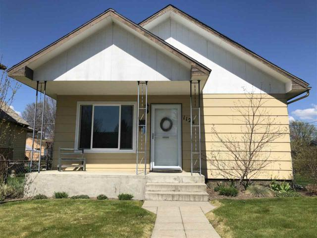 1124 W Kiernan Ave, Spokane, WA 99205 (#201815556) :: The Hardie Group