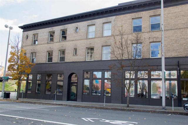 401 W 1st Ave #1, Spokane, WA 99201 (#201815644) :: The Synergy Group