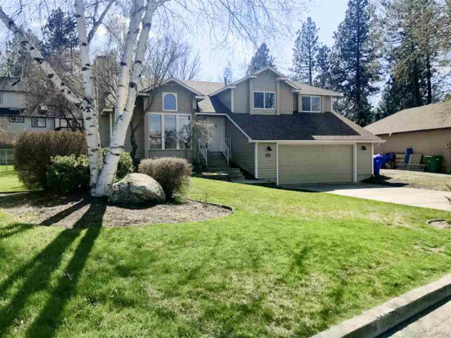 11306 E 42nd Ct, Spokane Valley, WA 99206 (#201815667) :: 4 Degrees - Masters