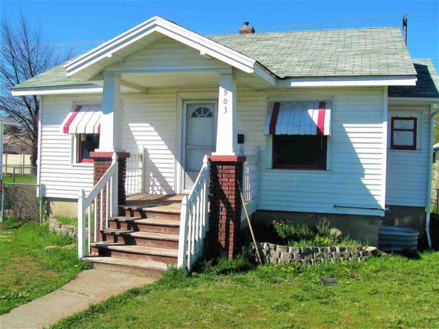 903 E Empire Ave, Spokane, WA 99207 (#201815733) :: Prime Real Estate Group