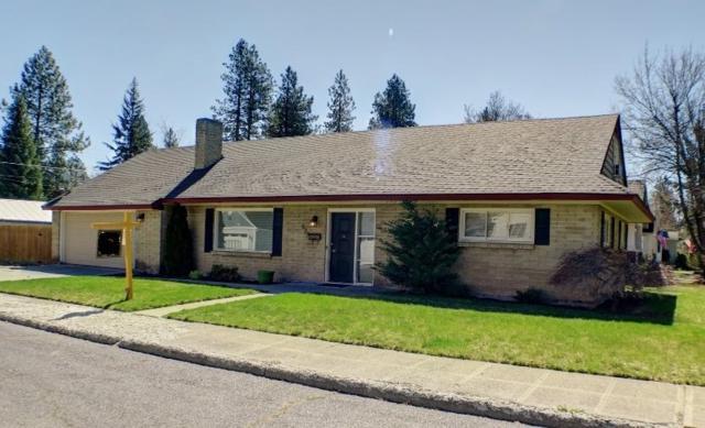 504 E 41st Ave, Spokane, WA 99203 (#201815739) :: 4 Degrees - Masters