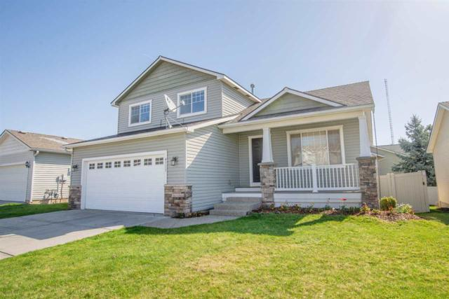 4111 S Stonington Ln, Spokane, WA 99223 (#201815743) :: 4 Degrees - Masters