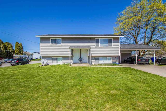 10505 E Mission Ave #10507, Spokane, WA 99206 (#201815751) :: The Spokane Home Guy Group