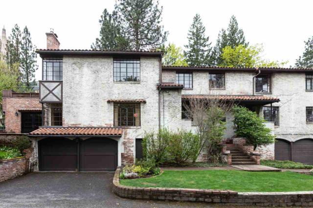 1107 S Grand Blvd Unit C, Spokane, WA 99202 (#201815977) :: Prime Real Estate Group