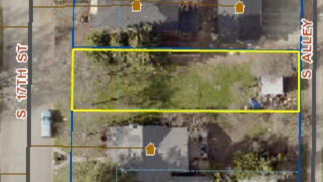 NKA S 17th St, Coeur d Alene, ID 83814 (#201816023) :: Northwest Professional Real Estate
