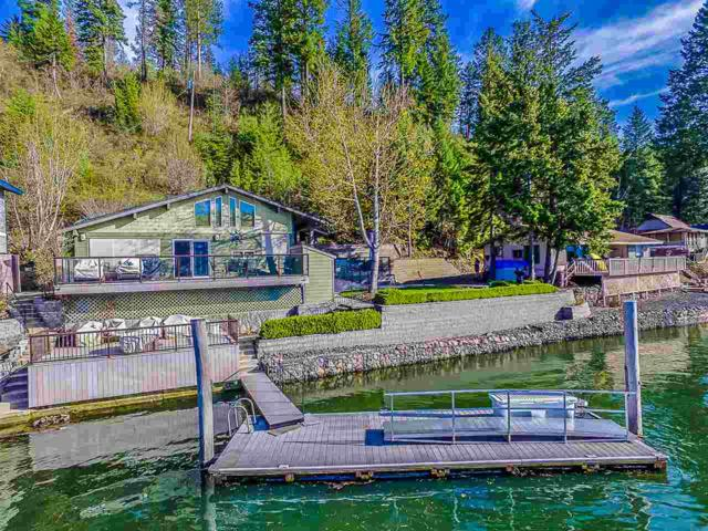 22669 S Lakewood Cove Rd, Worley, ID 83876 (#201816069) :: The Spokane Home Guy Group