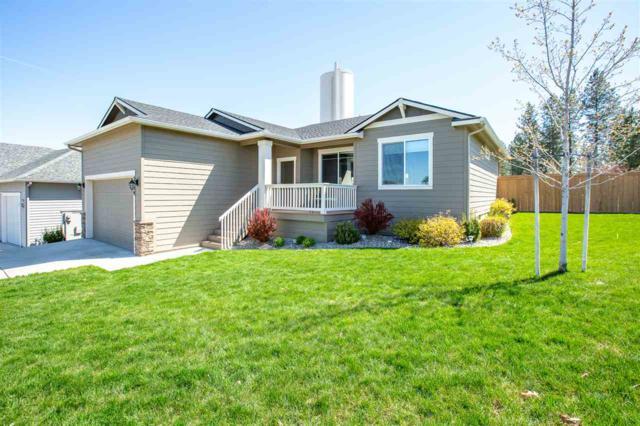 5729 S Ravencrest Dr, Spokane, WA 99224 (#201816109) :: The Spokane Home Guy Group