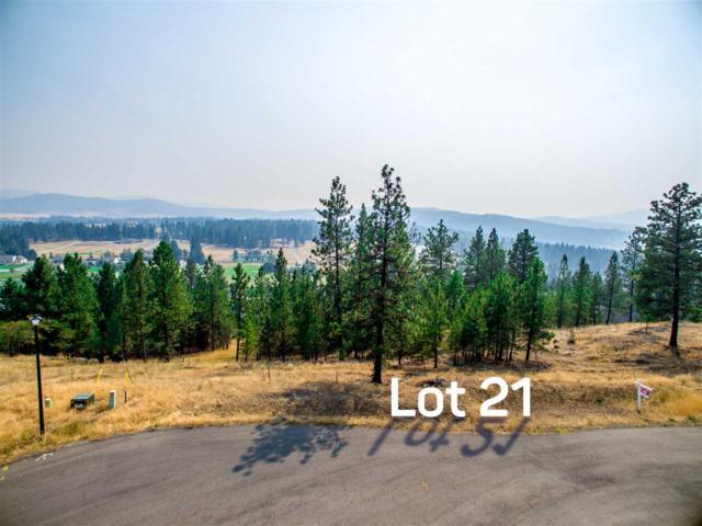 16518 E 26th Ln, Spokane Valley, WA 99037 (#201816227) :: Top Agent Team