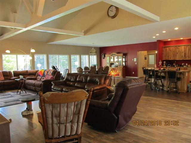 481 Farber Lane Ln, Cusick, WA 99119 (#201816365) :: Northwest Professional Real Estate
