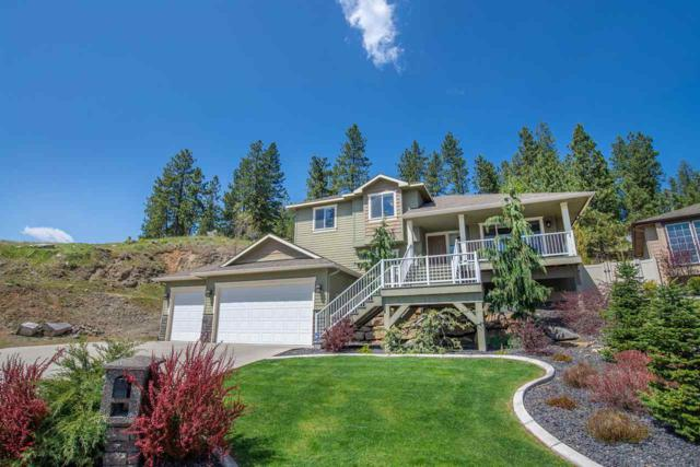 18613 E Laluna Ct, Otis Orchards, WA 99027 (#201816418) :: Prime Real Estate Group
