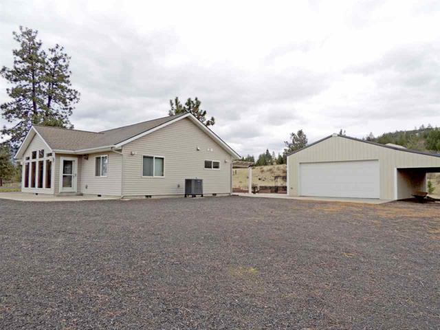 43056 Miles Creston Rd N, Davenport, WA 99122 (#201816422) :: The Synergy Group