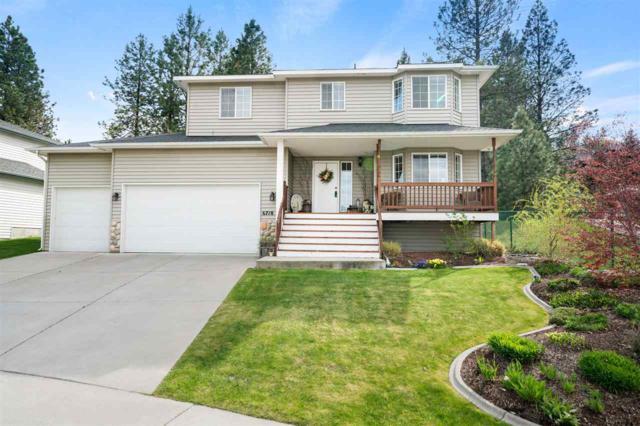 6718 S Echo Ridge St, Spokane, WA 99224 (#201816423) :: The Spokane Home Guy Group