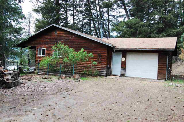 28732 Leclerc N Rd, Ione, WA 99139 (#201816574) :: Northwest Professional Real Estate