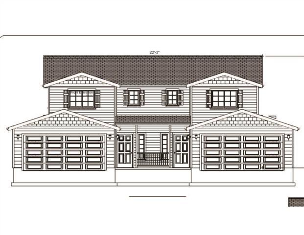 523 N Shamrock Rd, Greenacres, WA 99016 (#201816575) :: Prime Real Estate Group