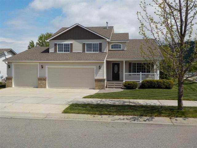 1302 N Simpson Rd, Liberty Lk, WA 99019 (#201816599) :: The Spokane Home Guy Group