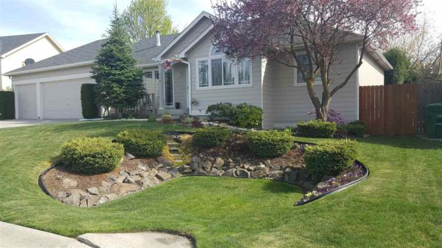 716 E Metler Ln, Mead, WA 99218 (#201816624) :: The Spokane Home Guy Group