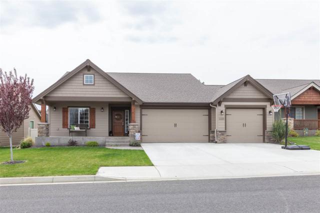 1125 W Quail Crest Ave, Spokane, WA 99224 (#201816654) :: The Spokane Home Guy Group