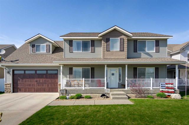 739 W Fisher Ave, Post Falls, ID 83854 (#201816822) :: Top Agent Team