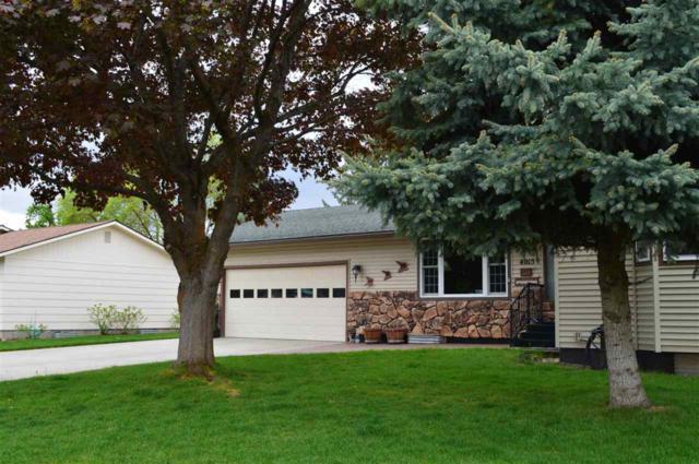 4015 N Lancaster Rd, Coeur d Alene, ID 83815 (#201816874) :: The Spokane Home Guy Group