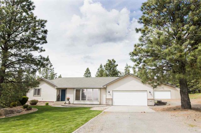 16419 E White Rd, Greenacres, WA 99016 (#201816963) :: The Spokane Home Guy Group