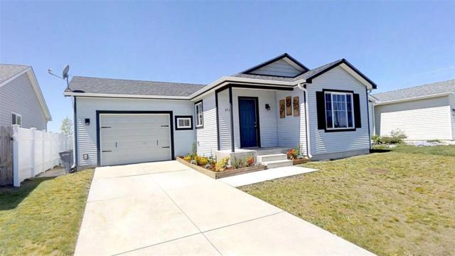 6514 S Chumani Rd, Cheney, WA 99004 (#201816984) :: The Spokane Home Guy Group