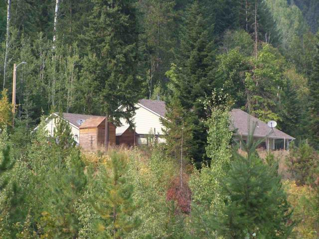 8915 Highway 31 Hwy #1, Ione, WA 99139 (#201817060) :: 4 Degrees - Masters