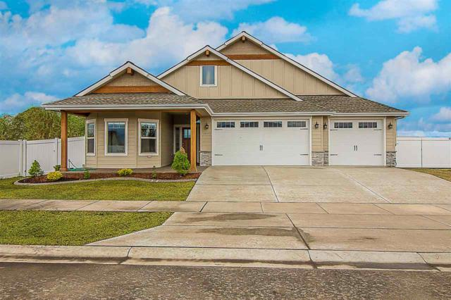 10575 N Murcia Ln, Hayden, ID 83835 (#201817094) :: The Spokane Home Guy Group