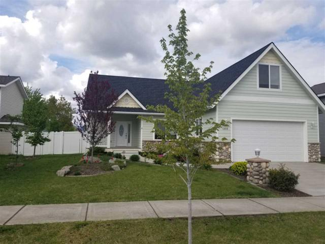 1353 E Triumph Ave 1511 N Chase Rd, Post Falls, ID 83854 (#201817135) :: The Spokane Home Guy Group