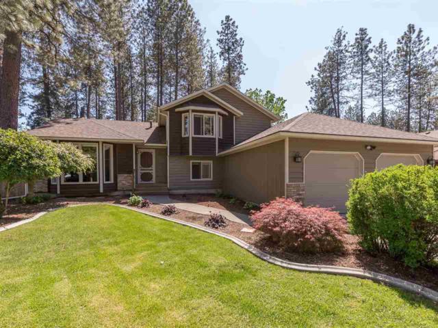 4922 E Greenleaf Ave, Mead, WA 99021 (#201817155) :: The Spokane Home Guy Group
