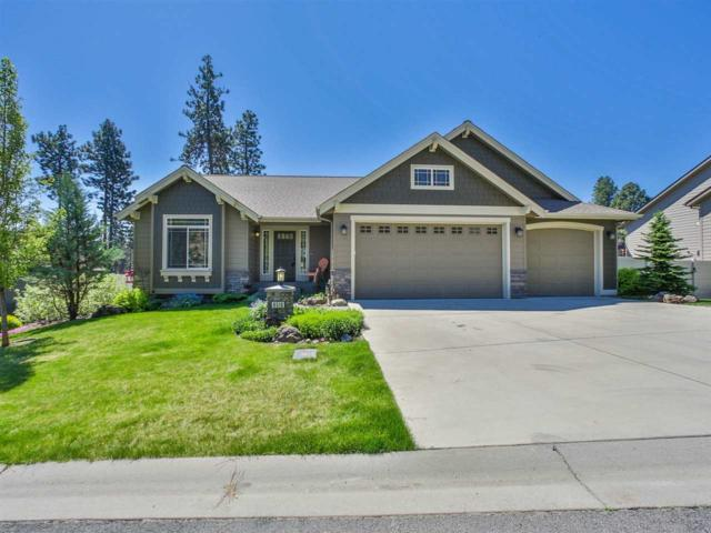 8510 E Hazelwood Ln, Spokane Valley, WA 99212 (#201817311) :: The Spokane Home Guy Group