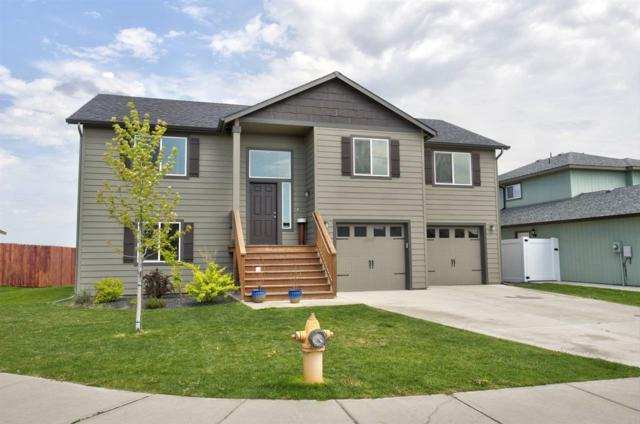 809 S Quamash Ct, Airway Heights, WA 99224 (#201817399) :: The Synergy Group