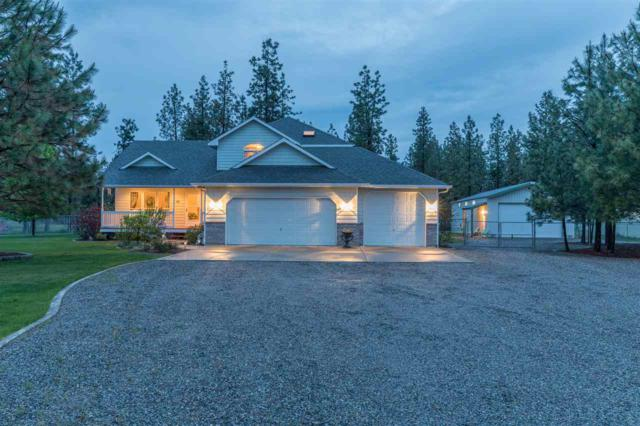 6257 Dayton Ct, Nine Mile Falls, WA 99026 (#201817421) :: Top Agent Team
