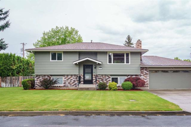 3012 S Vercler Rd, Spokane Valley, WA 99216 (#201817432) :: The Spokane Home Guy Group