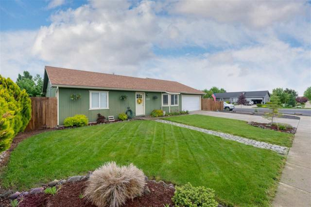12602 W 9th Ave, Airway Heights, WA 99001 (#201817437) :: The Synergy Group