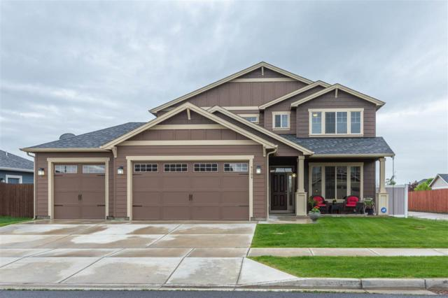 9109 W Silver St, Cheney, WA 99004 (#201817452) :: The Synergy Group