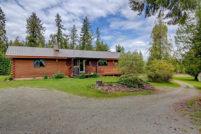 1840 Old Priest River Rd, Priest River, ID 83856 (#201817471) :: Northwest Professional Real Estate