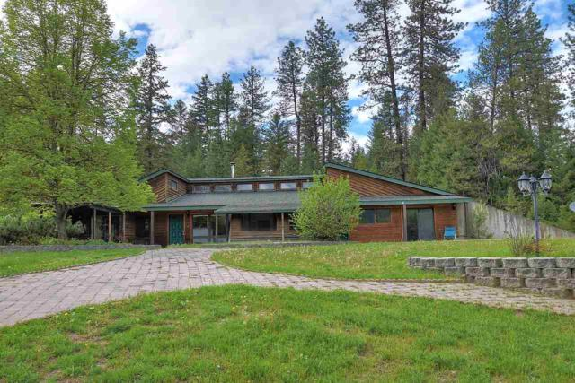 206 Merry Ln, Oldtown, ID 83822 (#201817500) :: Northwest Professional Real Estate