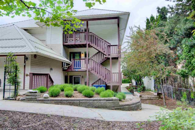 1624 W Wilson Ave Unit B, Spokane, WA 99201 (#201817509) :: 4 Degrees - Masters
