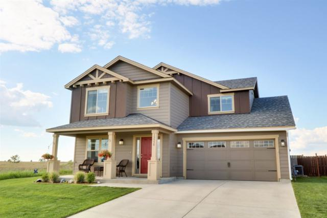 13330 W Pacific Ave, Airway Heights, WA 99001 (#201817674) :: The Synergy Group
