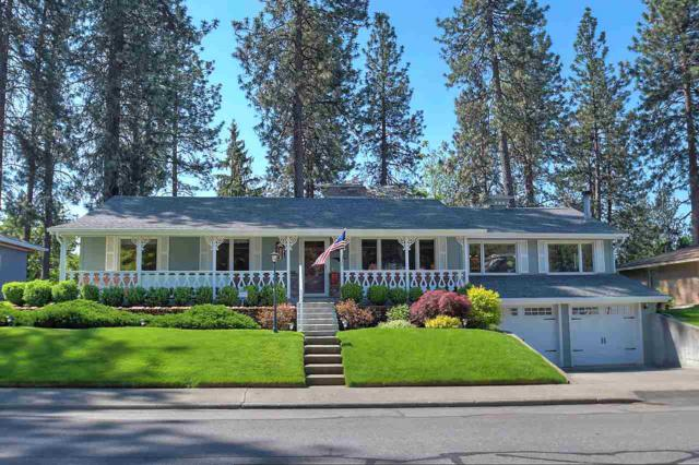 3111 W Woodside Ave, Spokane, WA 99208 (#201817675) :: Prime Real Estate Group