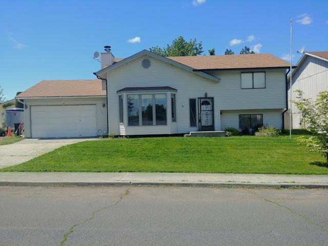 7507 N Wilding Dr, Spokane, WA 99208 (#201817682) :: Prime Real Estate Group
